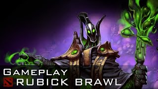 Dota 2 Custom Games - Rubick Brawl