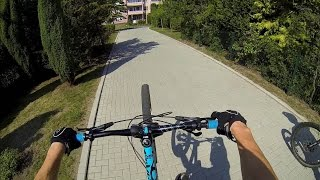 Hungry4Ride - Summer freeride II // GoPro // NS Clash 1