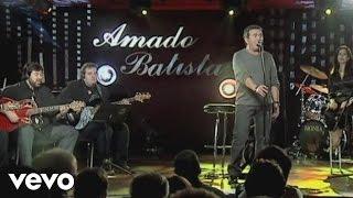 Amado Batista - O Julgamento (Acústico) (Video)