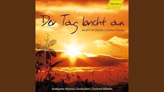 Was Gott tut, das ist wohlgetan, BWV 100: Was Gott tut, das ist wohlgetan