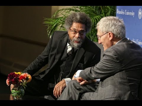 Liberal Learning: Open Minds And Open Debate With Cornel West & Robert George