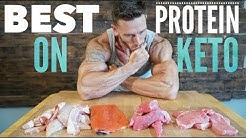 The 3 Best & Worst Protein Sources for a Keto Diet