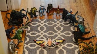 "Monster Island Buddies: Episode 96 - ""Rodan Marries Mothra"""