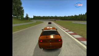 Race 07 The Official WTCC Game  1ª Corrida   =G@S=  R.I.P. 07 I.T.S. - 2 / 2