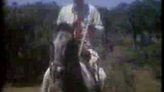 """Black Dank"" silent film starring Hondo Crouch"