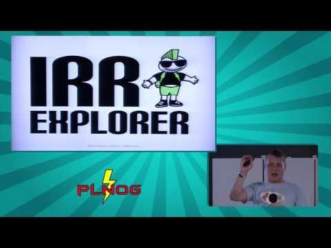 PLNOG15 - IRR Lockdown (Job Snijders)