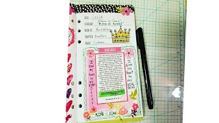 January's Journal Challenge- Names of Jesus/ Day 15 - Real Time thumbnail
