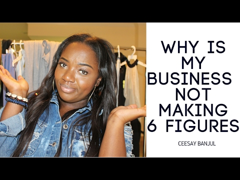 Ceesay Banjul Behind The Brand| Aaliyah Jay, Obstacles, & Current Status