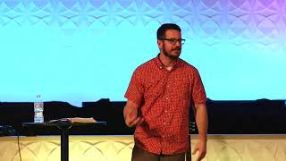 Clip 1 from Week 5 of VII: Help for Hurting Churches