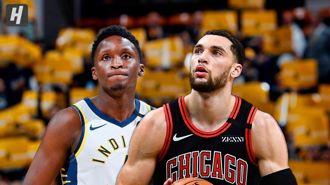 The Indiana Pacers Shouldn't Be This Good, Yet Here We Are