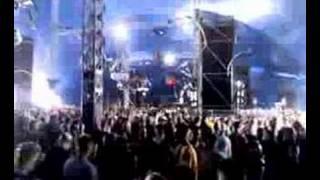 Dione Pain till I die Defqon 2008