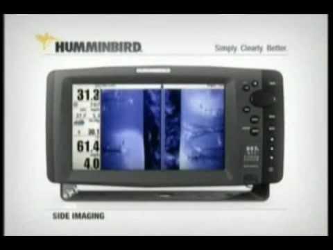 Humminbird - Side Imaging