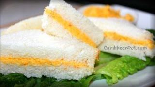 Cheese Paste Sandwich Spread