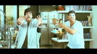 funny akshay kumar scene from heyy babyy part 1