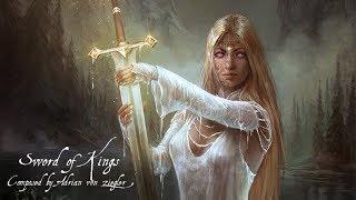 Celtic Music - Sword of Kings