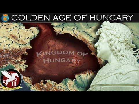 Hunyadi Family - The Golden Age Of Hungary