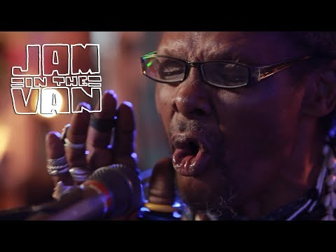 """LONNIE HOLLEY - """"Come On In"""" (Live at A Ship in the Woods 2018) #JAMINTHEVAN"""