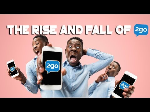 The Rise And Fall Of 2go