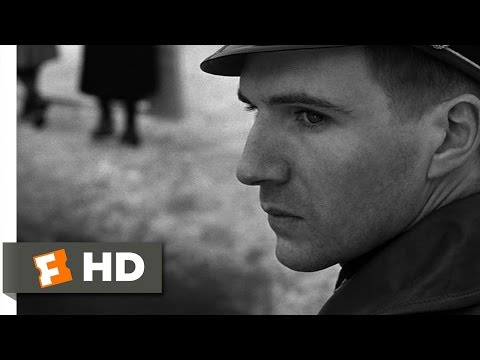 Schindler's List 29 Movie   Commandant Amon Goeth 1993 HD