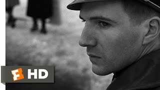 Schindler's List (2/9) Movie CLIP - Commandant Amon Goeth (1993) HD