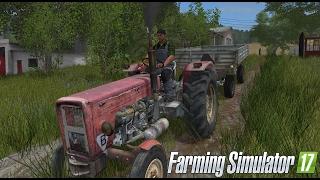 Powrót do Polskich Maszyn S2E1   Farming Simulator 17
