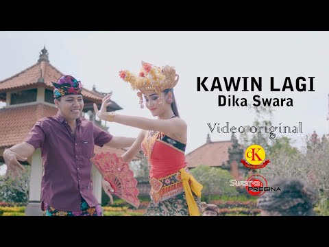 KAWIN LAGI - Dika Swara - Official Video