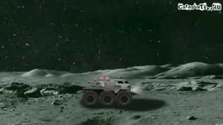 Typical Day on Moon (OST Moon 2112)