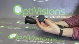 видео Купить оптические прицелы NIkon