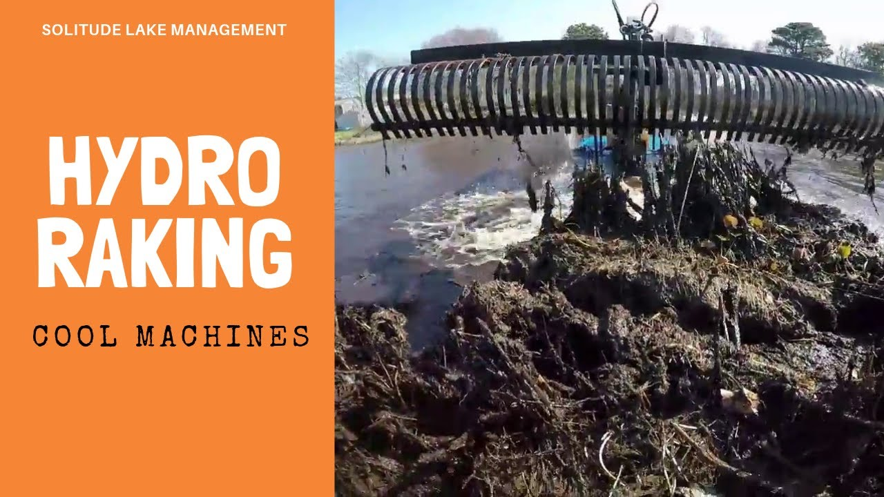 Which Dredging or Sediment Removal Option Is Best for My Waterbody?