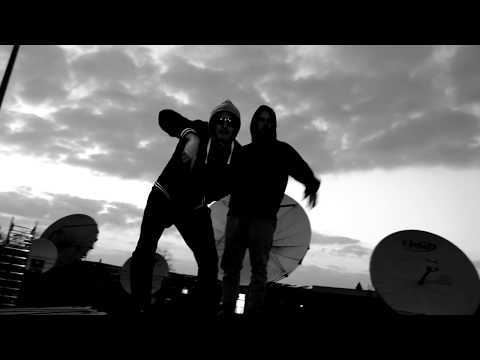 "High Risk Area - ""Auf Abstand"" (Official HD Video)"