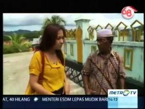 Umat Islam di Fakfak, Papua Barat