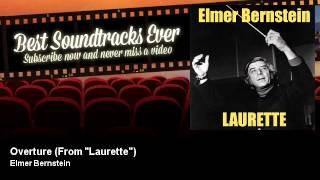 """Elmer Bernstein - Overture - From """"Laurette"""" (1942)"""