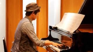 2015年11月1日田園調布サロンコンサートにて演奏 小原孝さんのアレンジ...