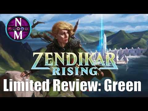 zendikar-rising-limited-set-review:-green