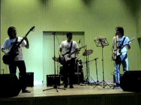 The Outlouders-Matchbox (cover) mp3