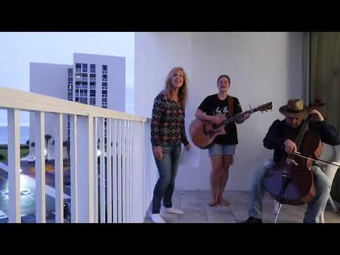 How Great Is Our God / How Great Thou Art Worship Medley [Acoustic Guitar And Cello Cover]