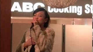 チャリティーミュージックLIVE 2014 in 福山駅前 2014 10 26 さんすて福...