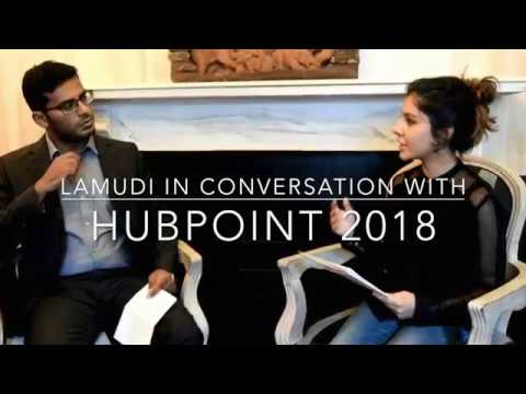 In Conversation With Hubpoint