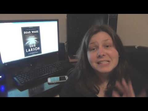 [82] Holly Reviews Dead Wake