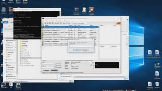 Боты на любой сервер CRMP   RakCRMP 0 3e