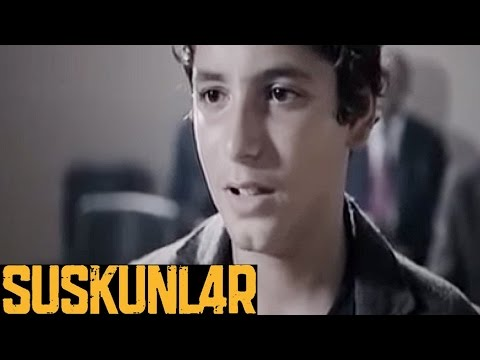 Suskunlar 23. Bölüm - Ahmet Kaya