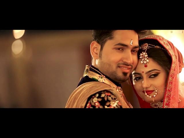 BEST WEDDING HIGHLIGHT 2018 Vijay - Kanika