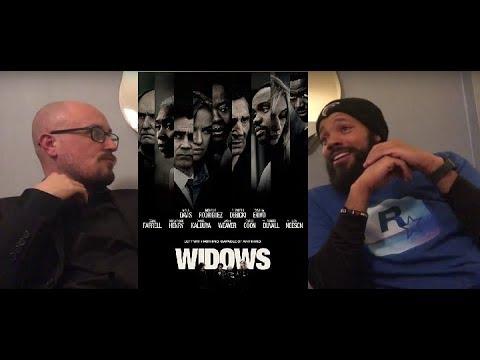 Widows - Midnight Screenings Review