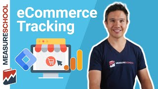 Google Tag Manager eCommerce Tracking installation explained