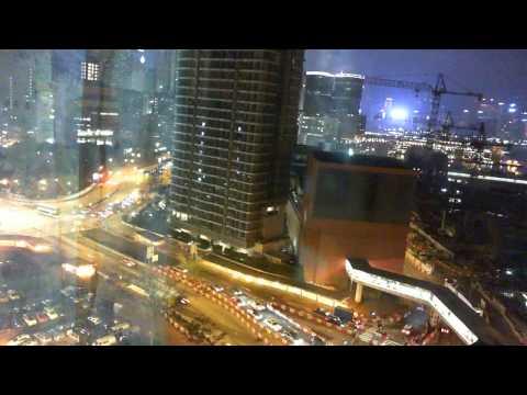 Hong Kong Construction Timelapse 14/3/15