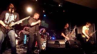 Odium - Burning The Bridges To Nowhere (Live In Drummondville)
