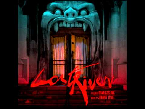 CHROMATICS YES Love Theme From Lost River
