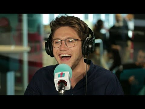Niall Horan - Hamish & Andy Interview - Australia
