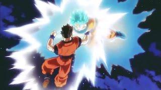 Gohan Will Rival The God Ki of Goku- Dragon Ball Super