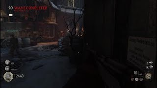 Call of Duty®: WWII_zombies party 2